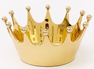 Crown Catchall, $23, westelm.com